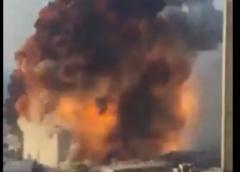 """Un desastre nacional parecido a Hiroshima"": Gobernador de Beirut tras explosiones"