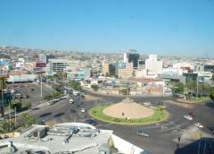 Conoce las colonias con más contagios de Covid-19 en Tijuana